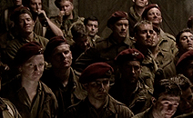 Tom Hanks Band Of Brothers